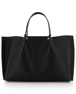 Shopper aus Kalbsleder VLOGO Escape Medium VALENTINO