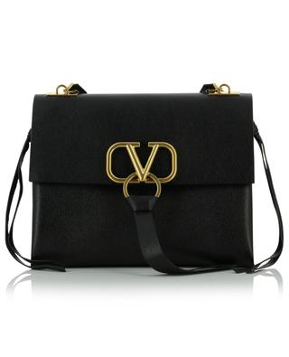 VRING buffalo leather shoulder bag VALENTINO