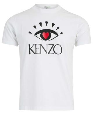 T-shirt imprimé Capsule I Love Kenzo KENZO