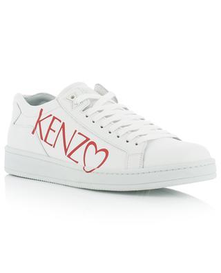 Baskets basses Tennix Capsule I Love Kenzo KENZO