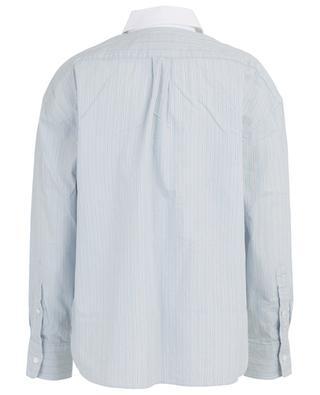 Gestreiftes Hemd mit Latz POLO RALPH LAUREN