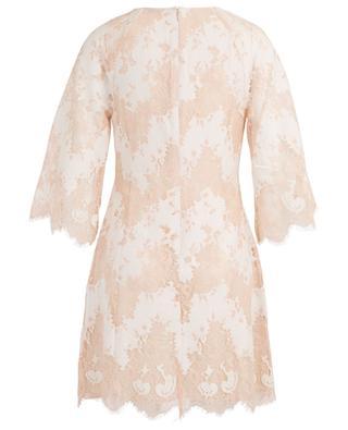 Angelique lace A-line dress MES DEMOISELLES