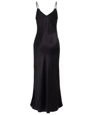 Leomie satin slip dress MES DEMOISELLES