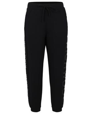 Pantalon de jogging imprimé logo WOOLRICH