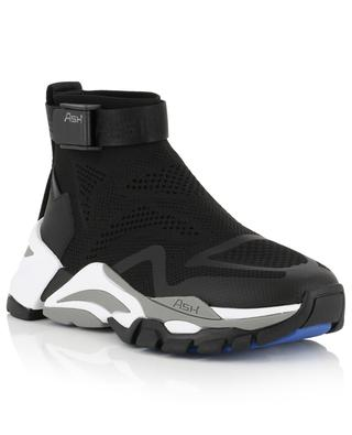 Fury high-top sock sneakers ASH