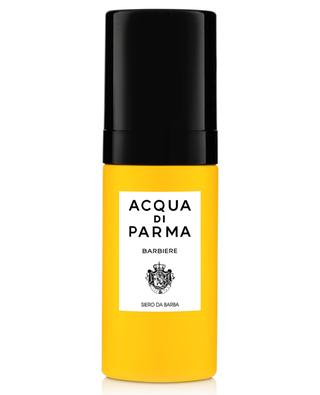 Sérum barbe Barbiere - 30 ml ACQUA DI PARMA