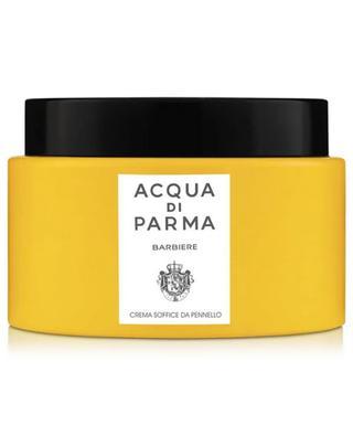 Shaving cream for shaving brush Barbiere 125 g ACQUA DI PARMA