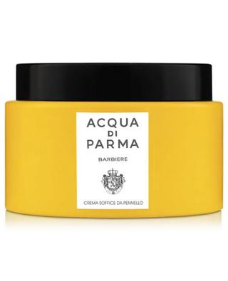 Shaving cream for shaving brush Barbiere 125 g ACQUA DI PARMA