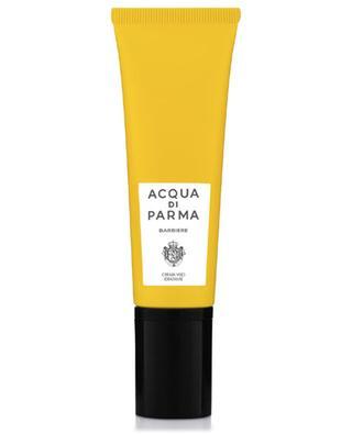 Feuchtigkeitsspendende Gesichtscreme Barbiere 50 ml ACQUA DI PARMA