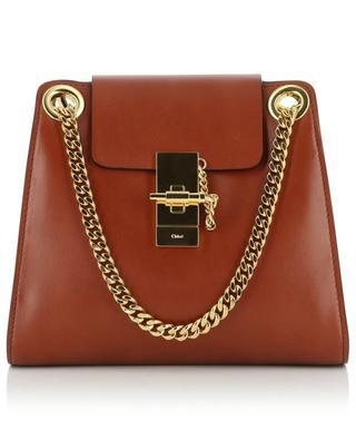 Mini Annie smooth leather shoulder bag CHLOE