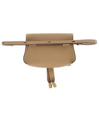 Marcie grained leather belt bag CHLOE