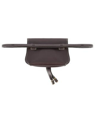 Marcie smooth leather belt bag CHLOE