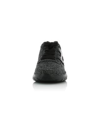 Cube Interactive glittering sneakers HOGAN