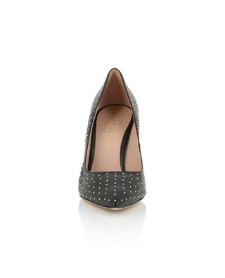 Britton studs adorned leather pumps KURT GEIGER LONDON