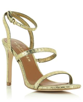 Portia studs leather sandals KURT GEIGER LONDON