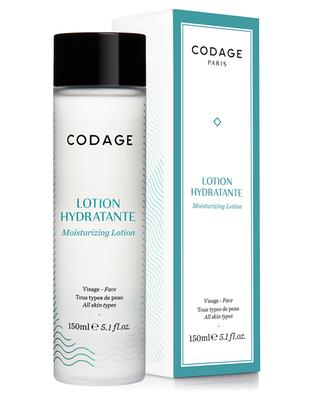 Feuchtikeitsspendende Lotion CODAGE