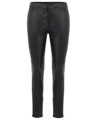 Iany slim leather trousers ISABEL MARANT