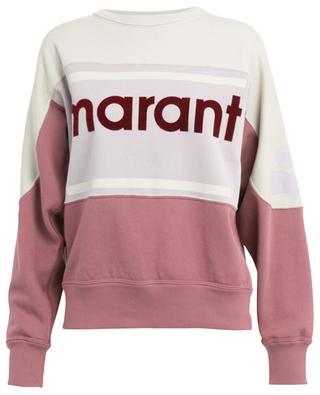 Gallian logo print sweatshirt ISABEL MARANT