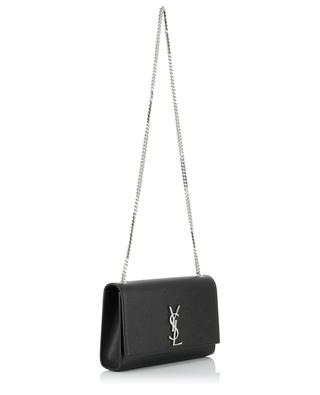 Tasche aus aus Grain de Poudre Leder Kate Medium SAINT LAURENT PARIS