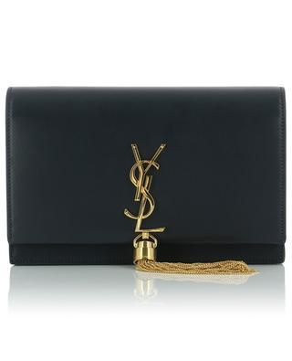 Kate leather mini bag SAINT LAURENT PARIS