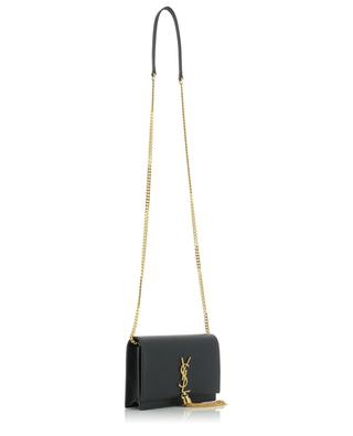 Kate leather mini bag SAINT LAURENT PARIS
