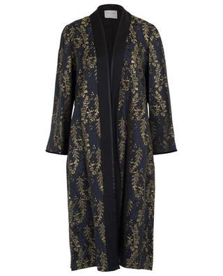 Gipsy Gold kimono spirit lightweight coat FORTE FORTE