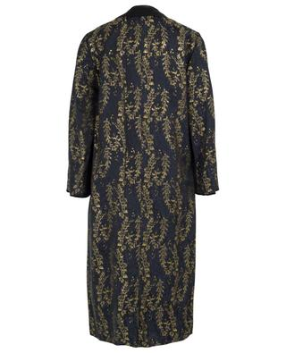 Leichter Mantel im Kimono-Stil Gipsy Gold FORTE FORTE
