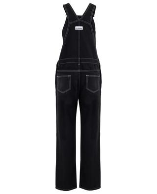 Latzhose aus Jeans GANNI