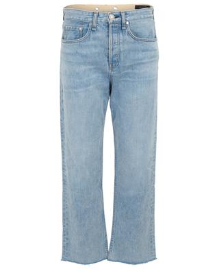 Gerade Jeans mit hohem Taillenbund Maya RAG&BONE JEANS