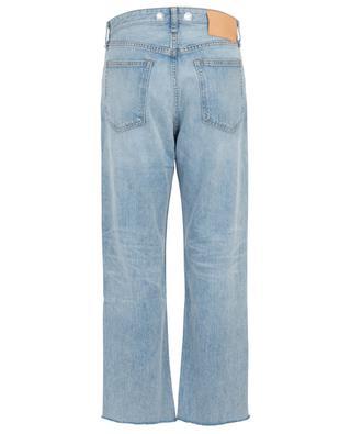 Maya high-rise straight jeans RAG&BONE JEANS
