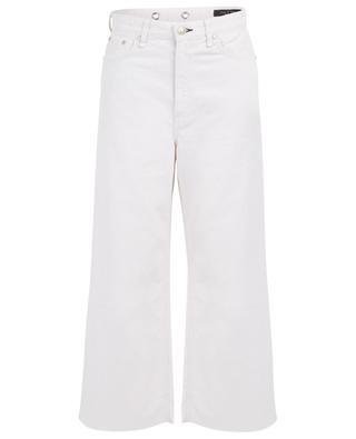 Ruth high-rise wide leg jeans RAG&BONE JEANS