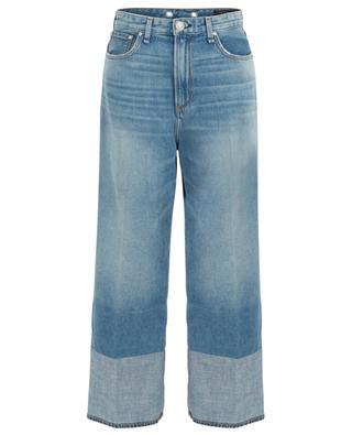 Weite hoch sitzende Jeans Ruth RAG&BONE JEANS