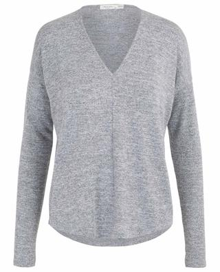 Long-sleeved V-neck top RAG&BONE JEANS