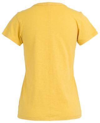 The Tee slub cotton T-shirt RAG&BONE JEANS