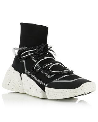K-Sock knit slip-on sneakers KENZO