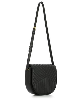 Joan satchel with Y-shaped quilting SAINT LAURENT PARIS