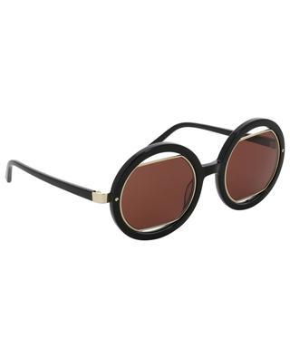 Sunrise round sunglasses MARNI