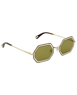 Achteckige Sonnenbrille Tally CHLOE