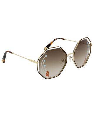 Poppy octagonal sunglasses CHLOE