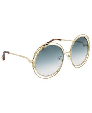 Runde Sonnenbrille Carlina CHLOE