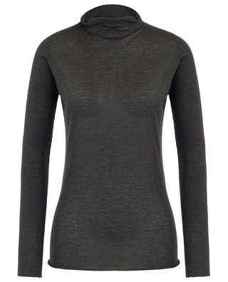 Lightweight cashmere and silk jumper FABIANA FILIPPI