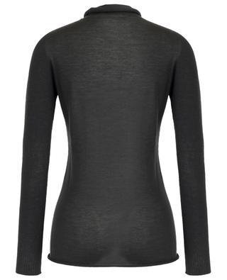 Lightweight cashmere and silk jumper FABIANA FILIPPI