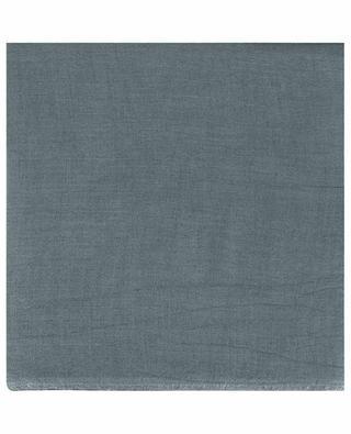 Thin glittering modal and cupro scarf FABIANA FILIPPI