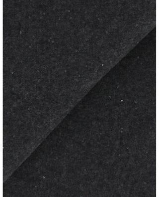 Schal aus Schurwolle, Seide und Kaschmir mit Glitter FABIANA FILIPPI