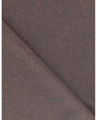 Glittering fine knit scarf FABIANA FILIPPI