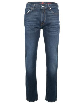 Baumwollmix-Jeans Ronnie Special Edition Plucky 7 FOR ALL MANKIND