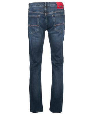 Ronnie Special Edition Plucky cotton-blend jeans 7 FOR ALL MANKIND