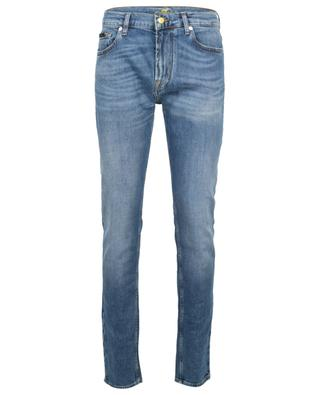 Skinny-Jeans aus Baumwollmix Ronnie Special Edition Hanley 7 FOR ALL MANKIND
