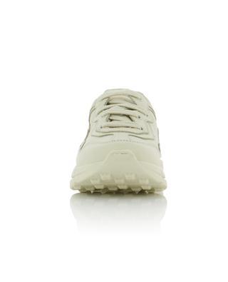 Sneakers für Kinder aus Leder mit Logo Rython GUCCI