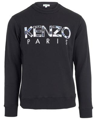 Sweat-shirt en coton Kenzo Landscape KENZO